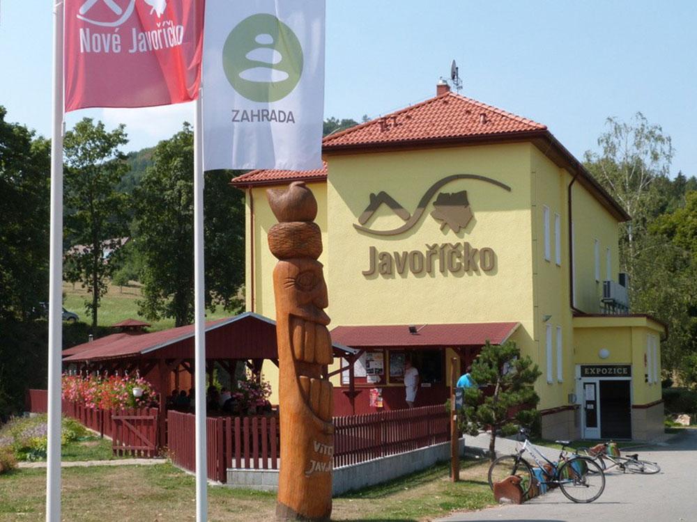 Javoříčko,javoříčko památník,javořičská jeskyně | areál nové javoříčko | https://www. Javoricko. Cz/javoricko/